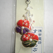 Cell-phone charms